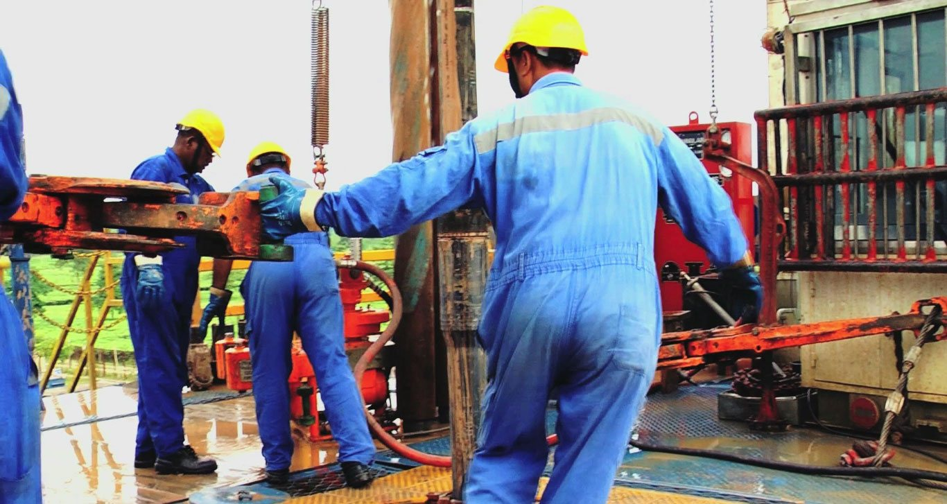 lng india business