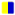 Yellow Blue Theme